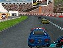 3D Nascar Race