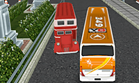 Bus Parking 3D: World 2