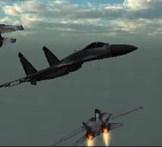 F-22 Jet Game
