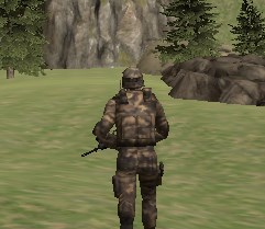 Jurassic Sniper