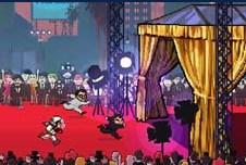 Leos Red Carpet Carnage