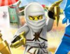 Ninjago Ninjas
