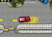 Parking Fury Mobile