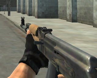 Special Strike DLC 4
