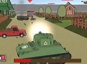 Tank Battlefield