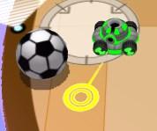 Tanque 3D: Sports