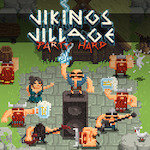 Viking Village Party