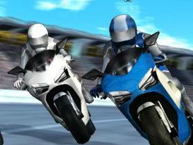 Yamaha Riders