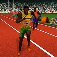 100 Metre Koşu Yarışı