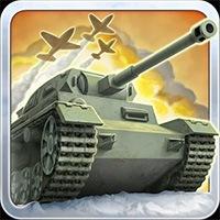 1941 Tank Savaşları