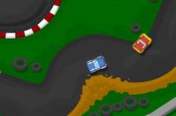 2 Kişilik Araba Yarışı