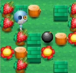 2 Kişilik Bomberman