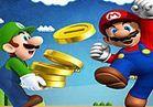 2 Kişilik Mario Macerası
