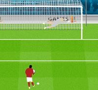 2 Kişilik Penaltı