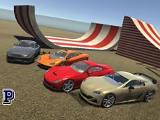 3D Arabalar