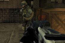3D Askeri Savaş