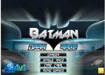 3D Batman Araba Yarışı