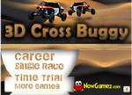 3D Buggy Yarışı