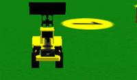 3D Buldozer