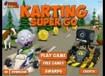 3D Karting