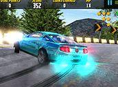 3D Hızlı Drift