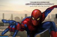 3d İnanılmaz Örümcek Adam