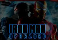 3D Iron Man 3