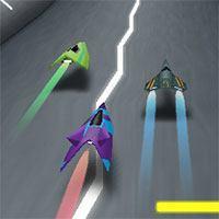 3D Jet Yarışları