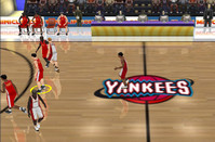 3d NBA Basketbol