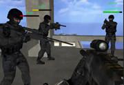 3d Online FPS