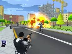 3D Online Gerçek Savaş
