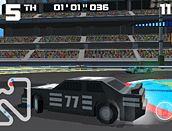 3D Pixel Yarış