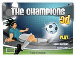 3D Şampiyonlar Ligi