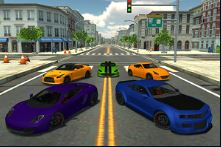 3D Şehir Yarışçısı 2