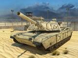 3D Tank Park Et