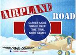 3D Uçak Yarışı