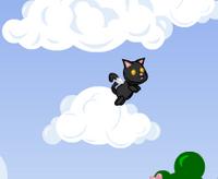 Aç Kedi