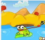 Aç Kurbağa