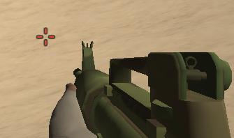Adada Savaş