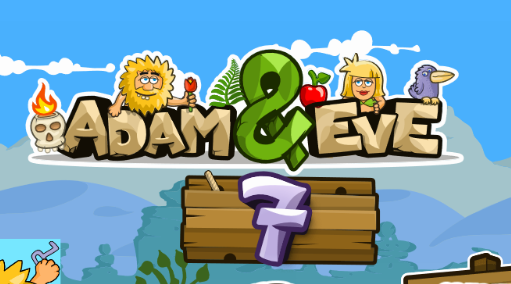Adem ve Havva 7