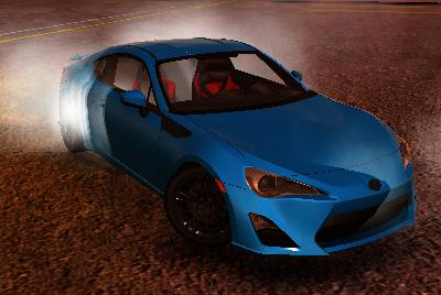 Ado 3D Drift