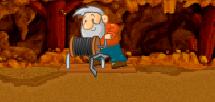 Altın Madencisi Simulator