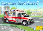 Ambulans Sürücüsü