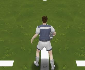 Amerikan Futbolu 3D