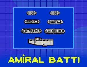 Amiral Battı
