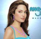 Angelina Jolie Makyaj