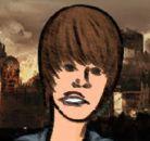 Angry Bieber