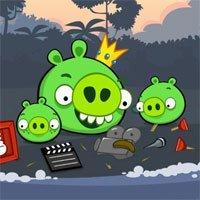 Angry Birds Domuzları