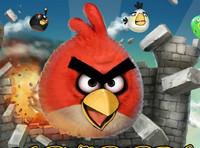 Angry Birds Eşleştirme