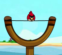Angry Birds Sapan